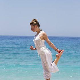 Yoga aan de Turkse Kust 15