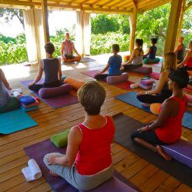 Yoga aan de Turkse Kust 7