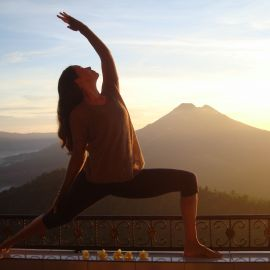 Beautiful Bali Yogareis 2