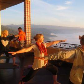Beautiful Bali Yogareis 5