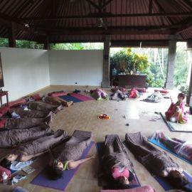 Beautiful Bali Yogareis 9