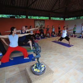 Beautiful Bali Yogareis 16