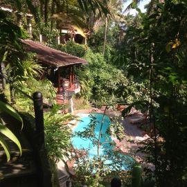Beautiful Bali Yogareis 36