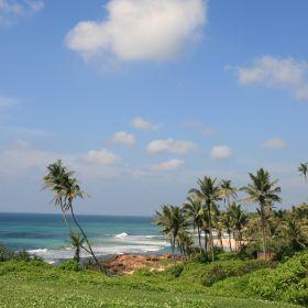 Ayurvedakuur in Sri Lanka 1