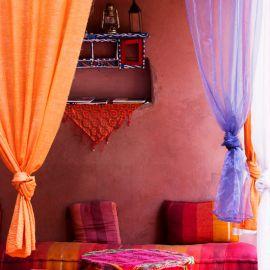 Verstilde Oase in Marokko 4