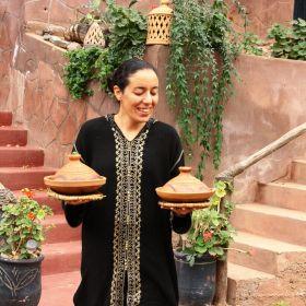 Verstilde Oase in Marokko 9