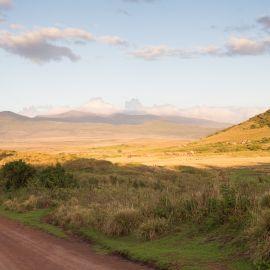 Mindfulness reizen door Tanzania 9