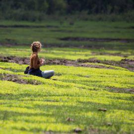 Mindfulness reizen door Tanzania 7