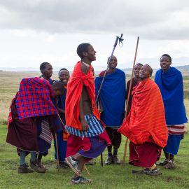 Mindfulness reizen door Tanzania 18