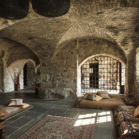 Design Klooster in Italië 6