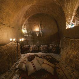 Design Klooster in Italië 8