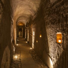 Design Klooster in Italië 9