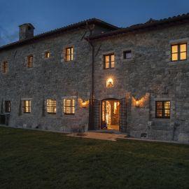 Design Klooster in Italië 15