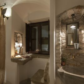 Design Klooster in Italië 12