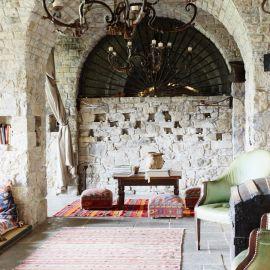 Design Klooster in Italië 4