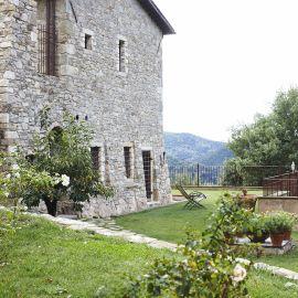 Design Klooster in Italië 2