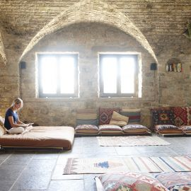 Design Klooster in Italië 5