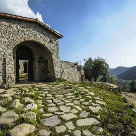 Design Klooster in Italië 17