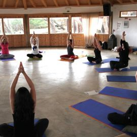 Yoga & Detox in de Algarve 3