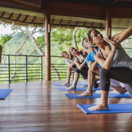 Holistisch paradijs in Thailand: Asian Bliss 4