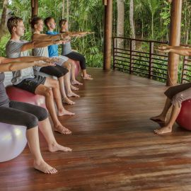 Holistisch paradijs in Thailand: Asian Bliss 5