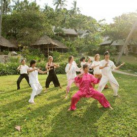 Holistisch paradijs in Thailand: Asian Bliss 15
