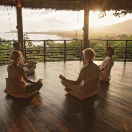 Holistisch paradijs in Thailand: Asian Bliss 18