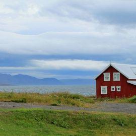 Yoga op IJsland 4