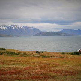 Yoga op IJsland 10