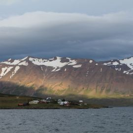 Yoga op IJsland 13