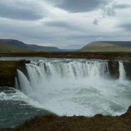 Yoga op IJsland 19
