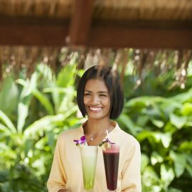 Holistisch paradijs in Thailand: Private Yoga 5