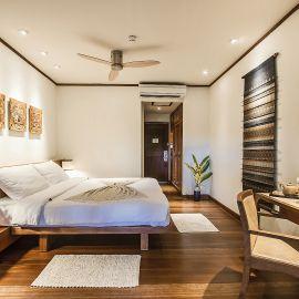Holistisch paradijs in Thailand: Private Yoga 6