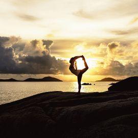 Holistisch paradijs in Thailand: Private Yoga 7