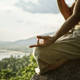 Holistisch paradijs in Thailand: Private Yoga 9