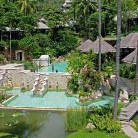 Holistisch paradijs in Thailand: Private Yoga 10