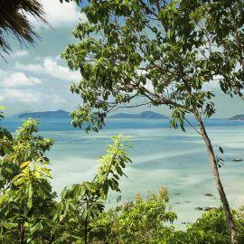 Holistisch paradijs in Thailand: Private Yoga 11