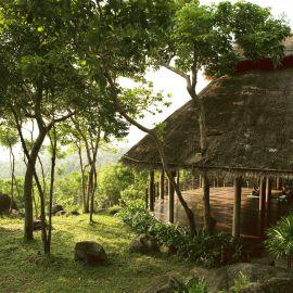 Holistisch paradijs in Thailand: Private Yoga 14