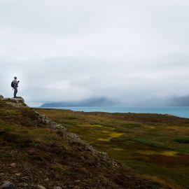 Yoga op IJsland 20