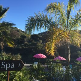 Boutique Detox, Yoga & Spa in Spanje 4
