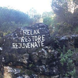 Boutique Detox, Yoga & Spa in Spanje 16
