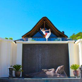 Boutique Detox, Yoga & Spa in Spanje 14