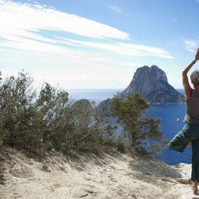 Yoga, Qigong en Ayurveda Retreats op Ibiza 1