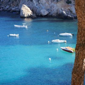 Yoga, Qigong en Ayurveda Retreats op Ibiza 2