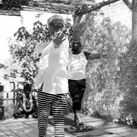 Yoga, Qigong en Ayurveda Retreats op Ibiza 6