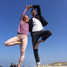 Yogaweekend in Zeeland 23