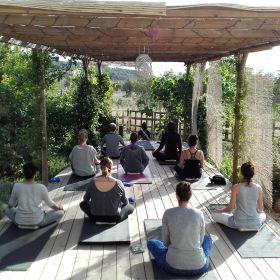 Yoga, Qigong en Ayurveda Retreats op Ibiza 8