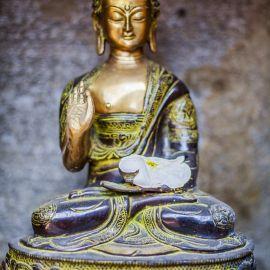 Yoga en Boeddhisme in Nepal 3