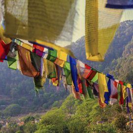 Yoga en Boeddhisme in Nepal 14