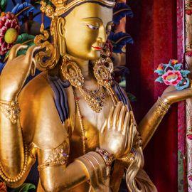 Yoga en Boeddhisme in Nepal 15